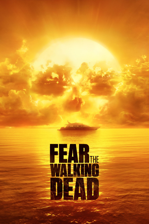 29 - Fear The Walking Dead