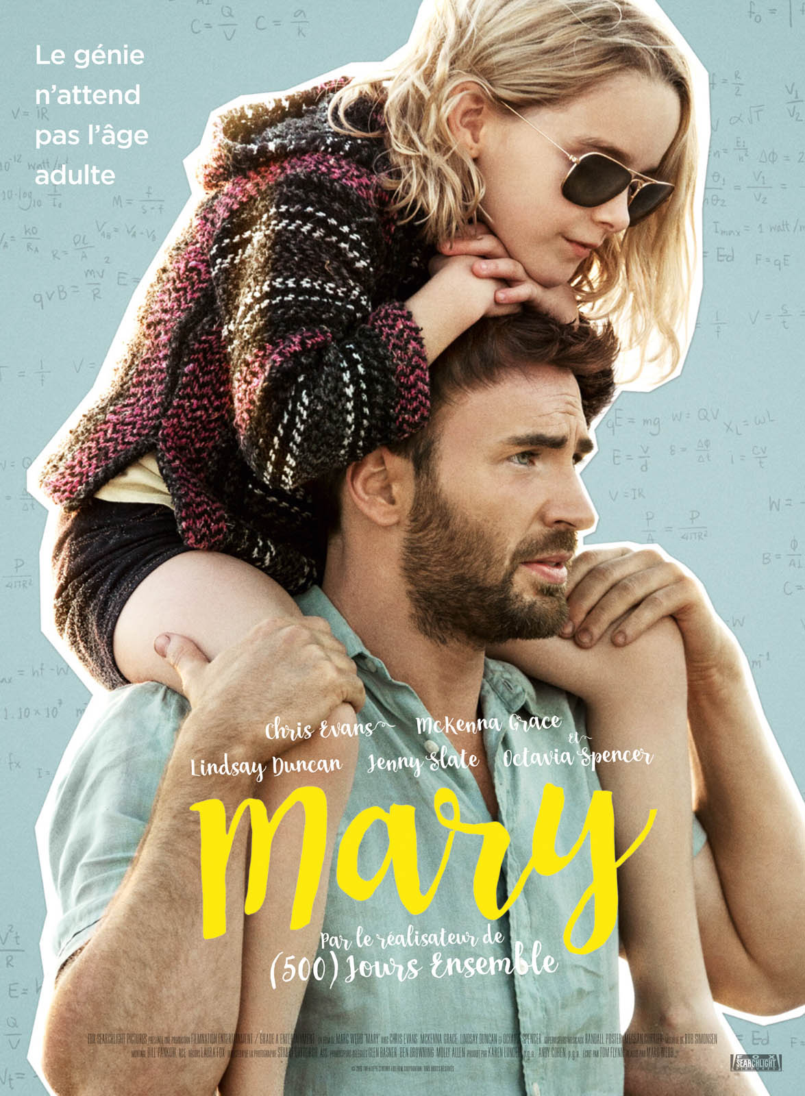 affiche du film : Mary