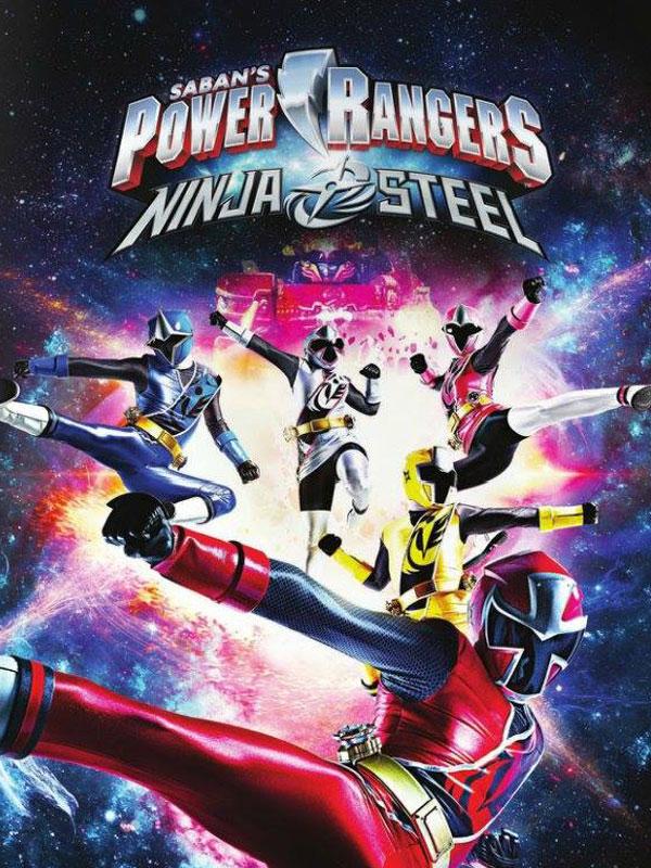 Casting Power Rangers Ninja Steel Saison 1 Allociné