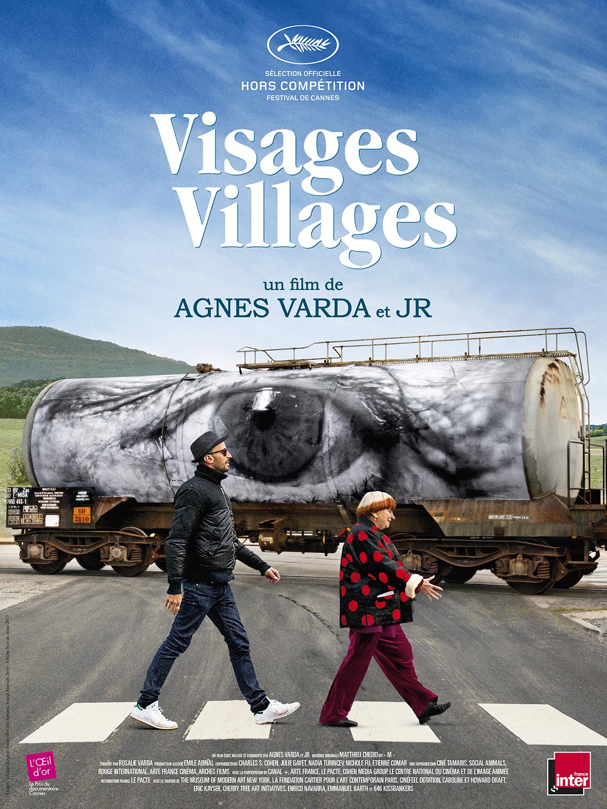 Image result for Visages Villages