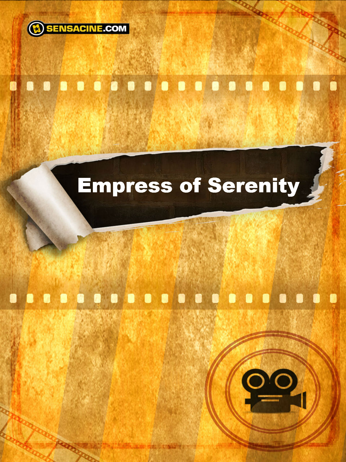 telecharger Empress Of Serenity DVDRIP Complet