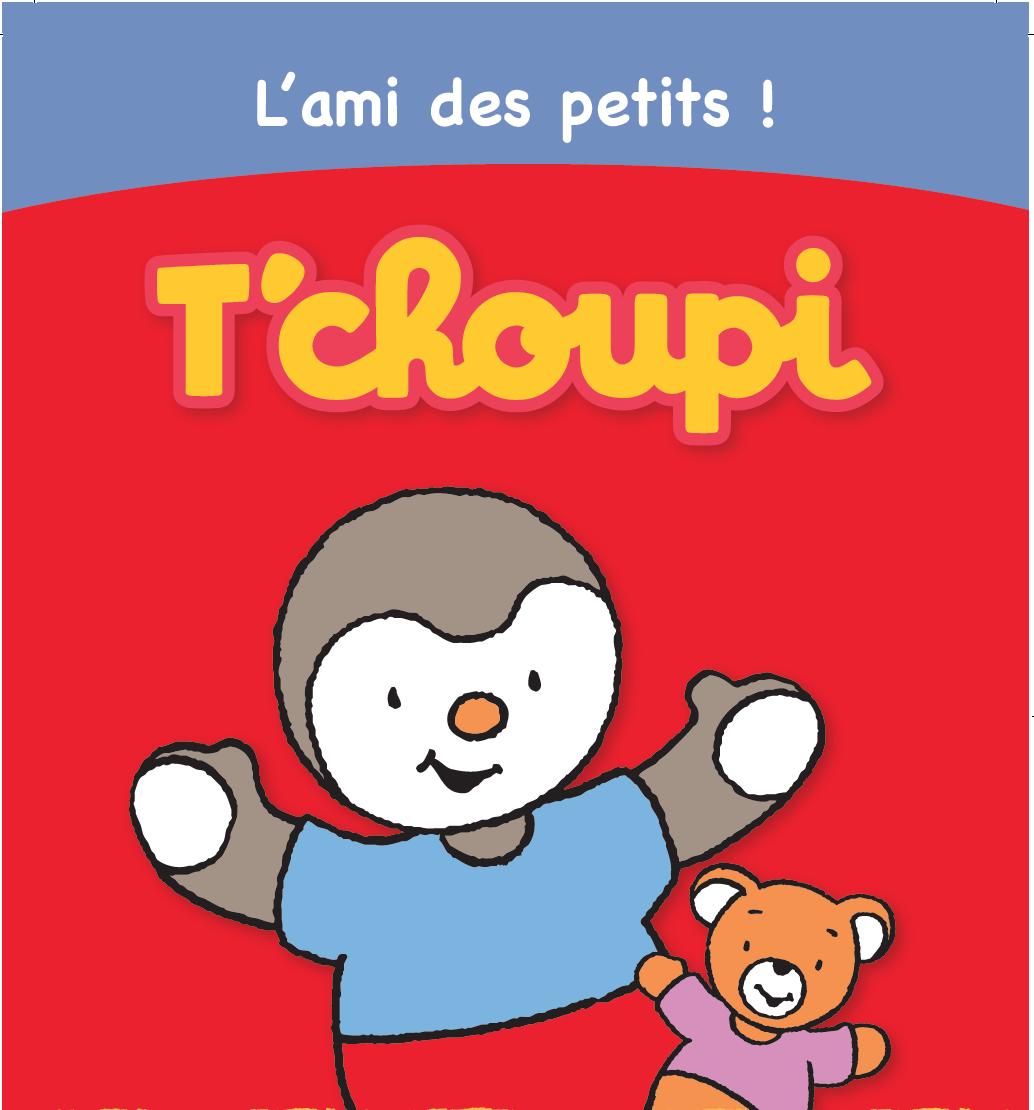 Choupi va a l ecole colorier les enfants - T choupi va a l ecole ...