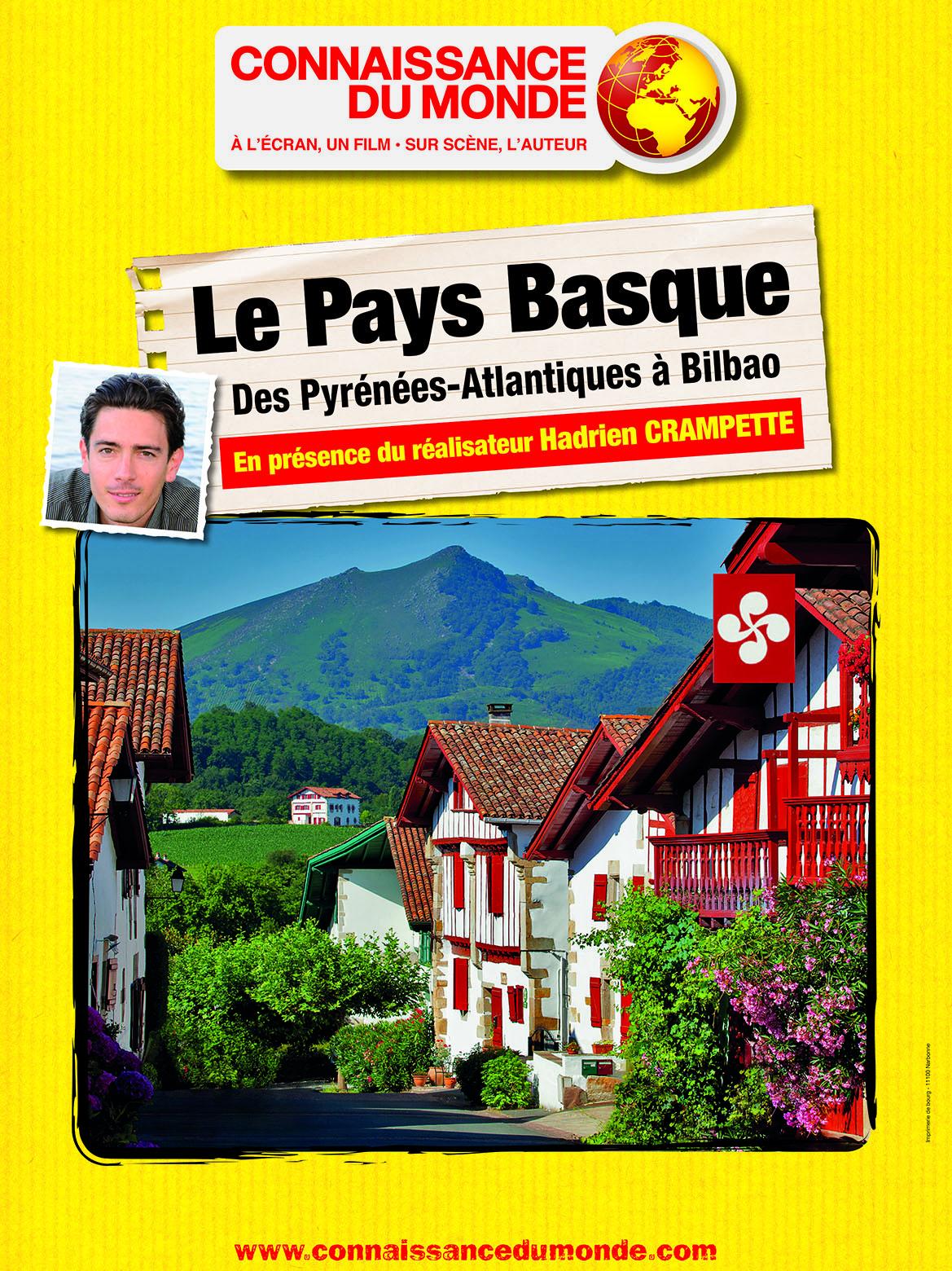 Le Pays Basque - Des Pyrénées-Atlantiques à Bilbao