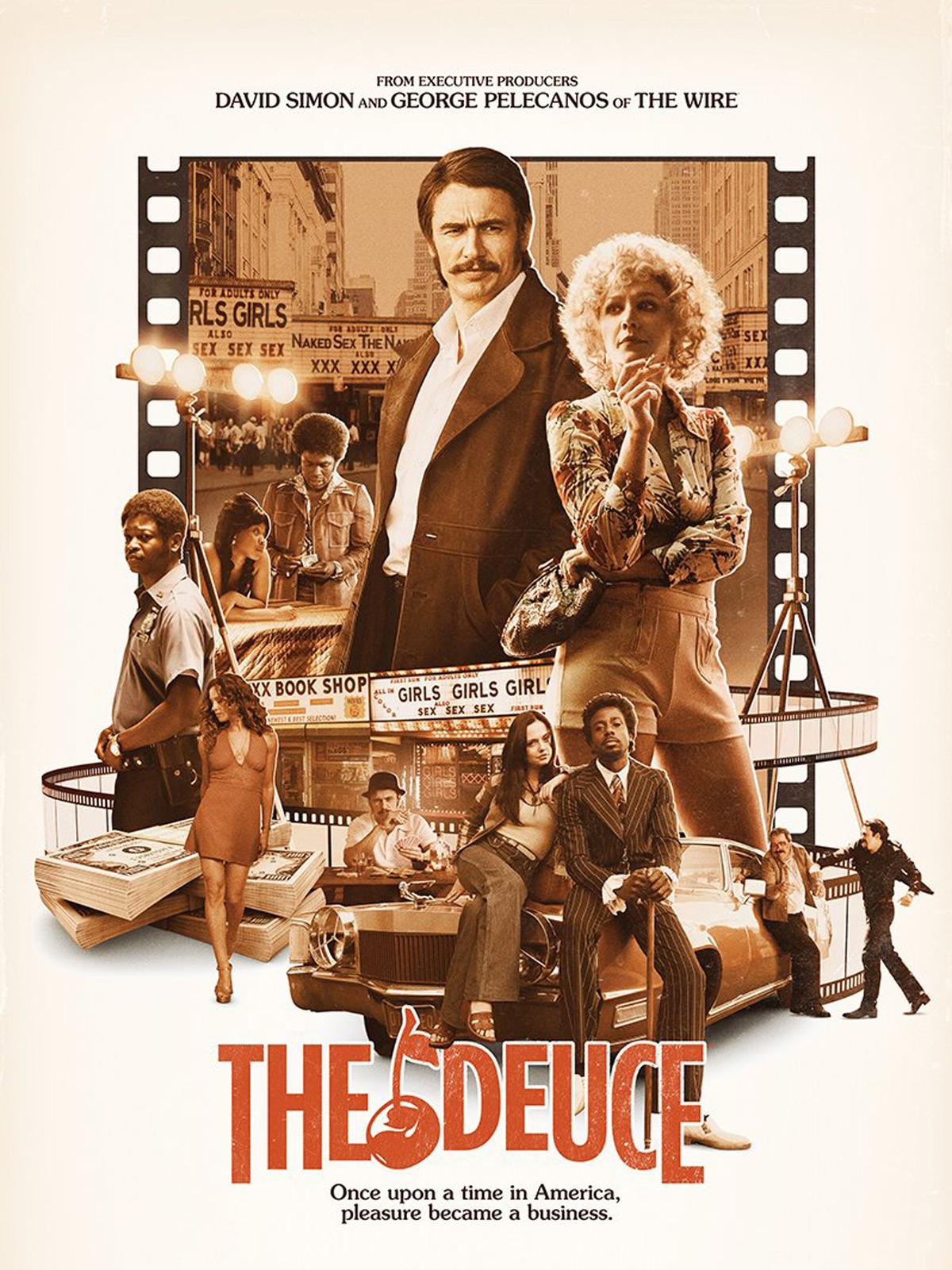 The Deuce - HBO 035073
