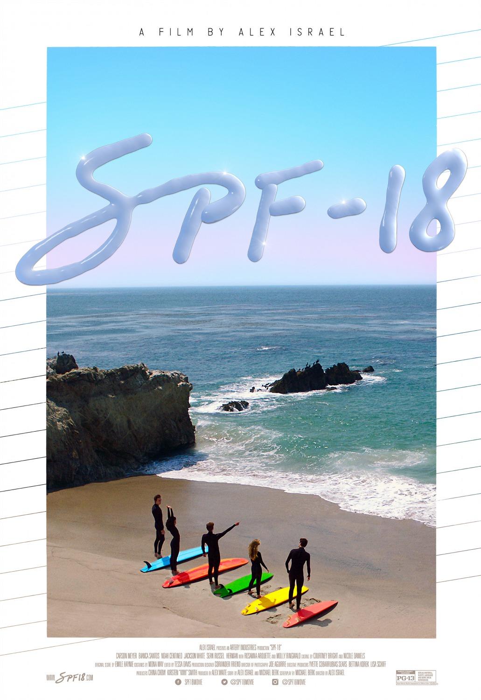 SPF-18 streaming
