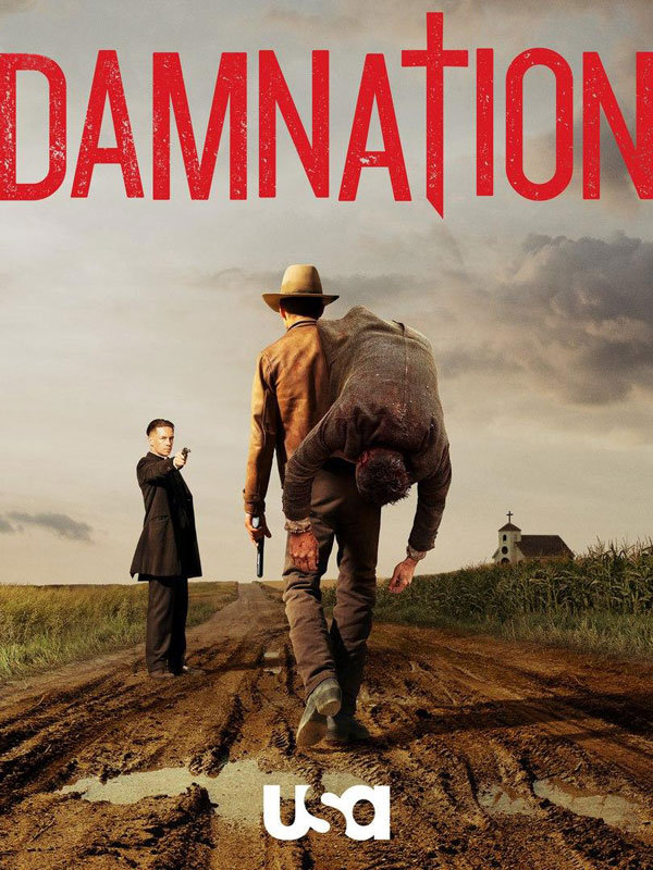 Damnation streaming