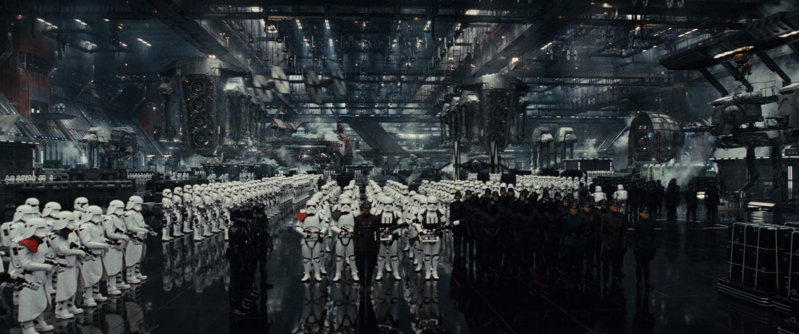 Descargar Star Wars: Los últimos Jedi