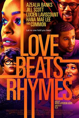 Love Beats Rhymes VF WEBRip