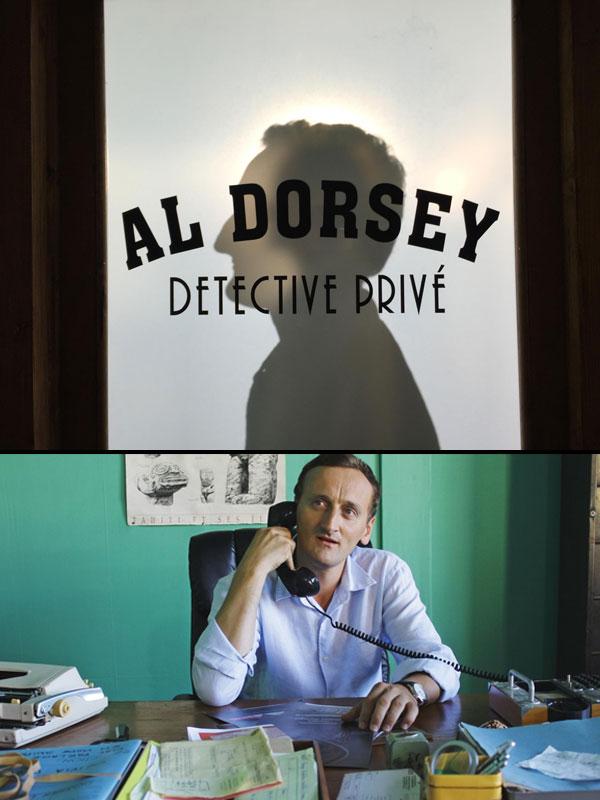 Al Dorsey - Saison 1 [COMPLETE]
