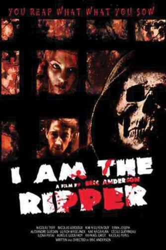 I Am The Ripper Streaming Gratuit Français