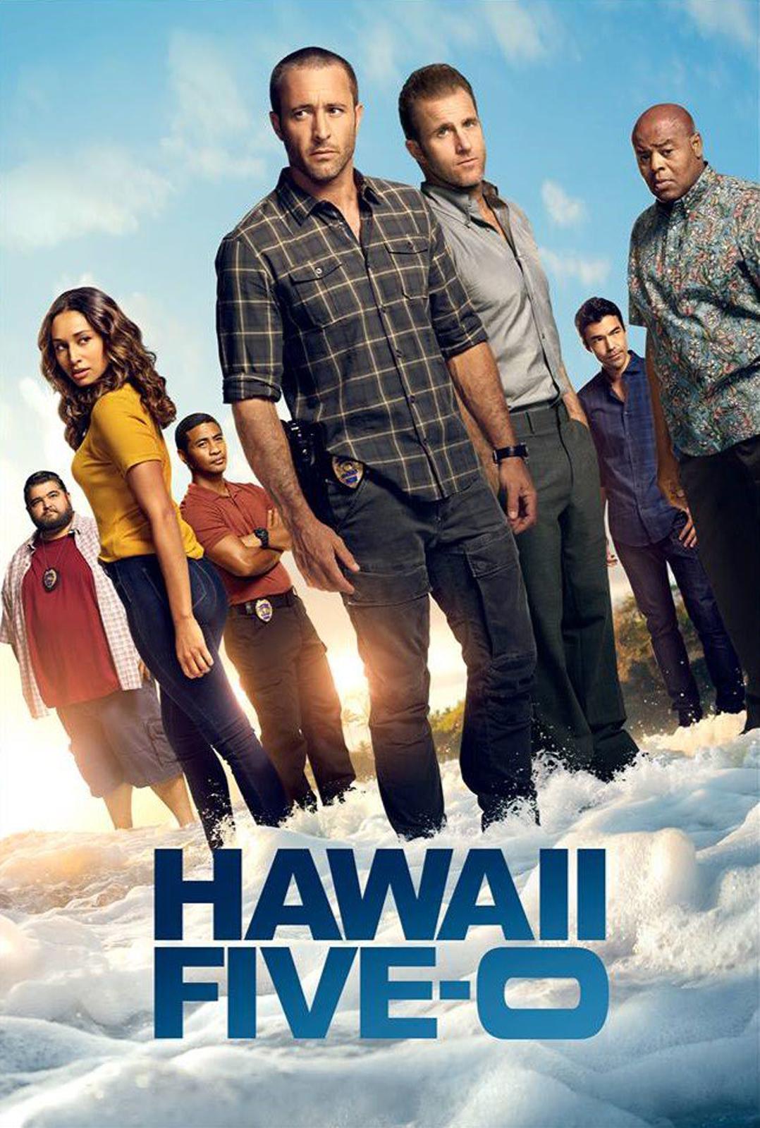 Hawaii 5-0 rencontre steve et catherine