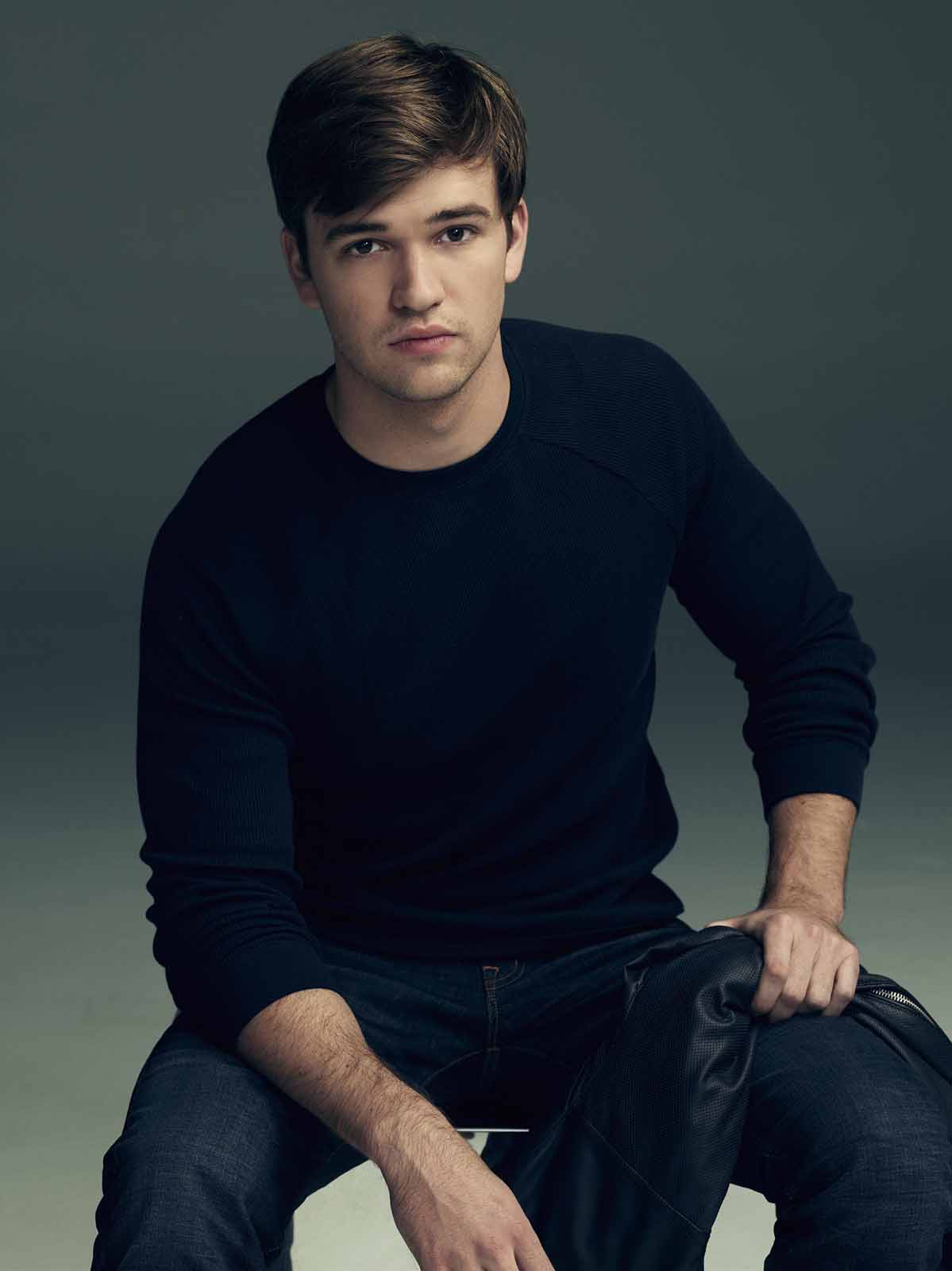 Burkely Duffield – Compare movies, TV shows & more