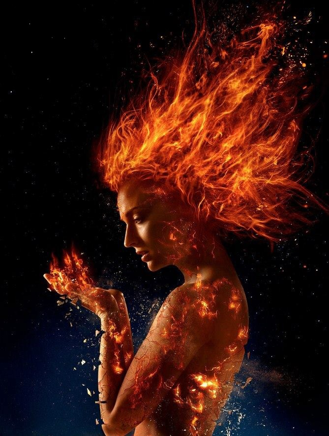 X-Men: Dark Phoenix streaming