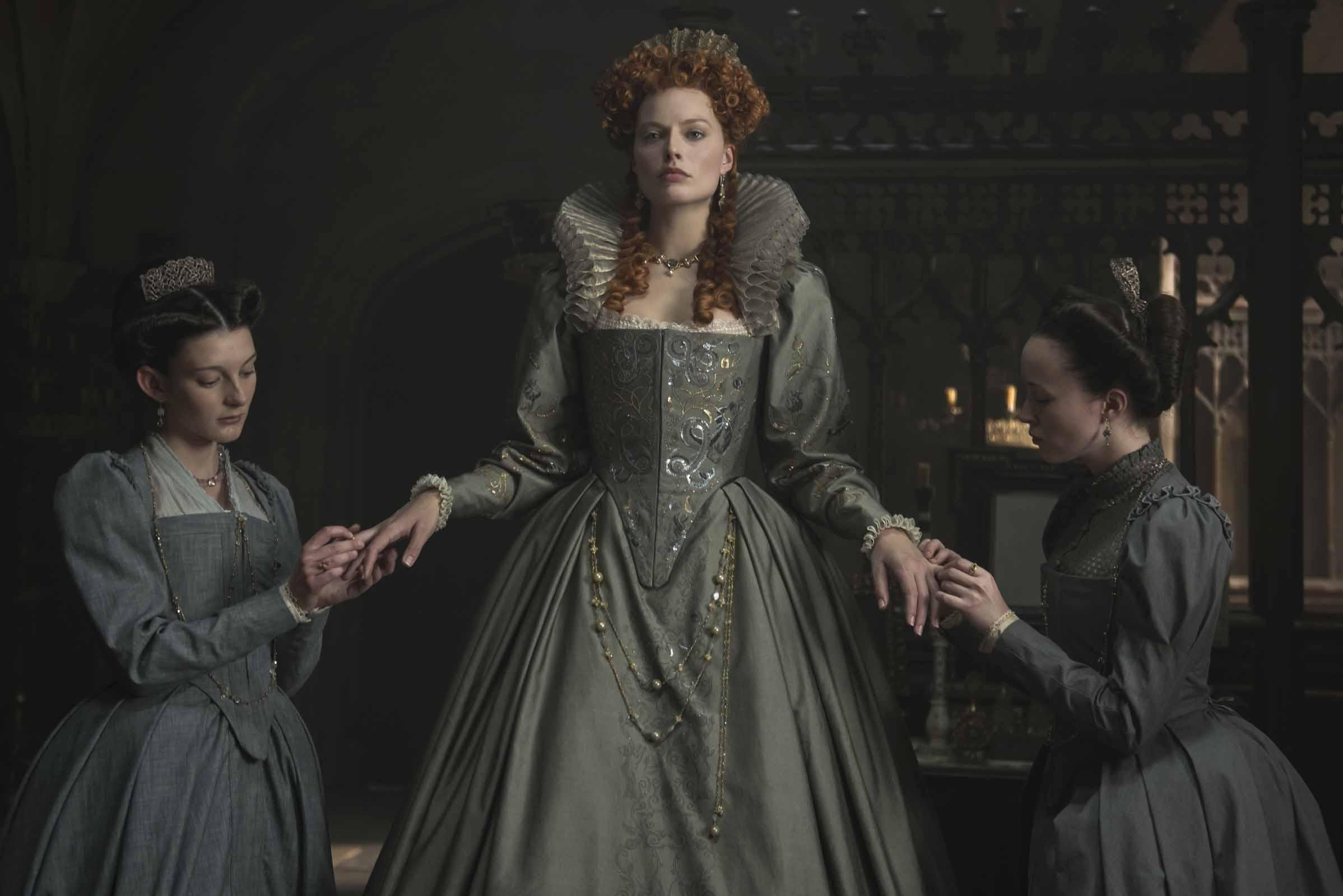 Descargar María reina de Escocia