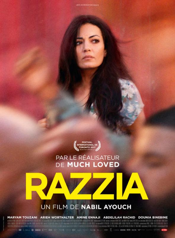film marocain razzia