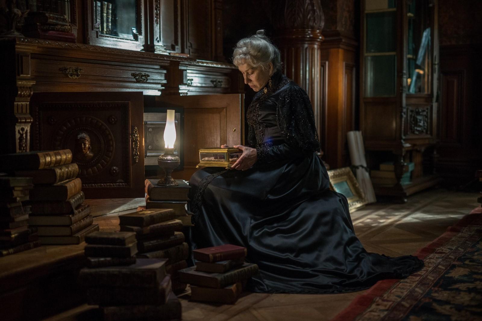 Descargar Winchester: La casa que construyeron los espíritus