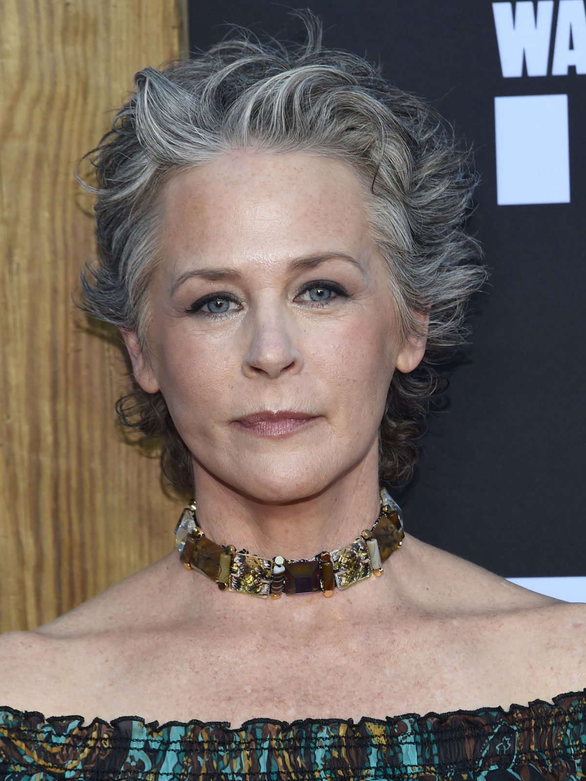 Melissa Walked Into The Cpc Terrified I Think I Am: Melissa McBride