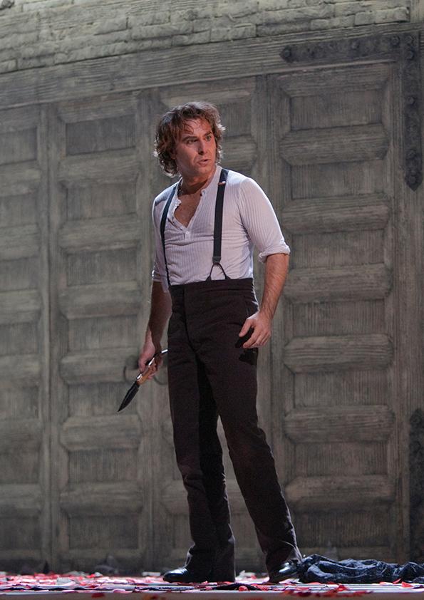 Image du film Carmen (Met -Pathé Live)