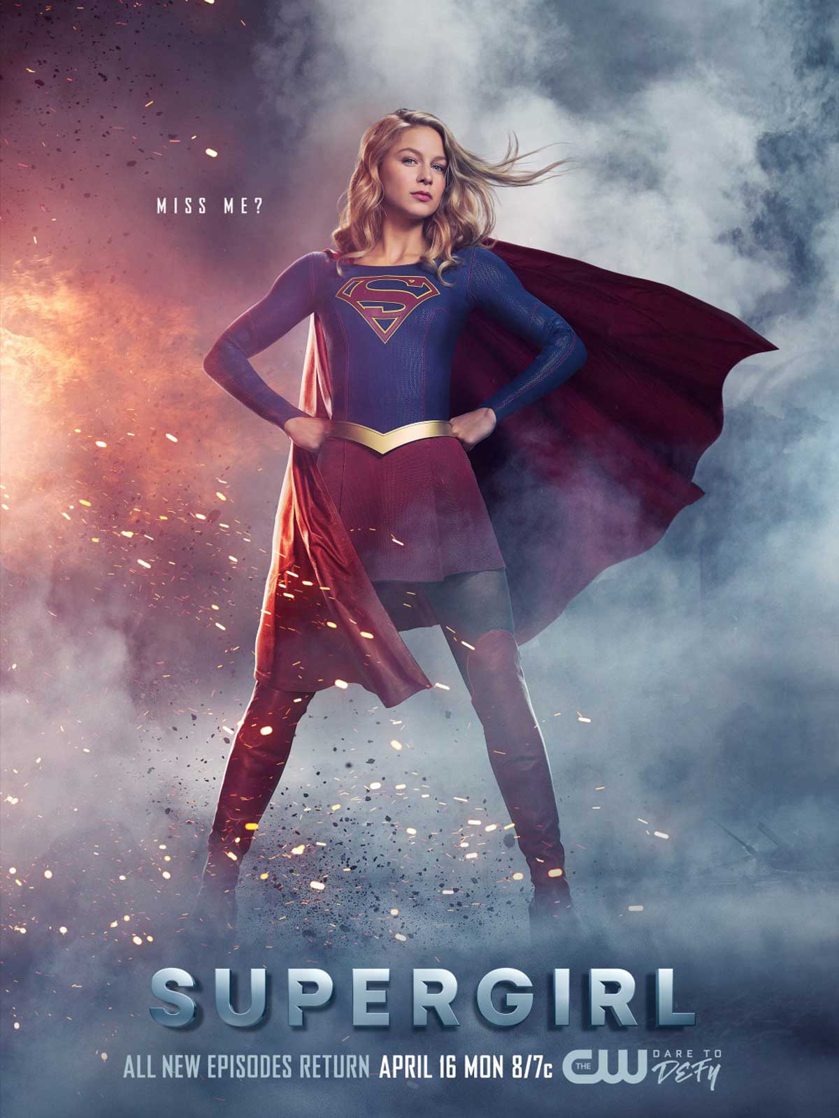 Supergirl Serie Deutsch Stream