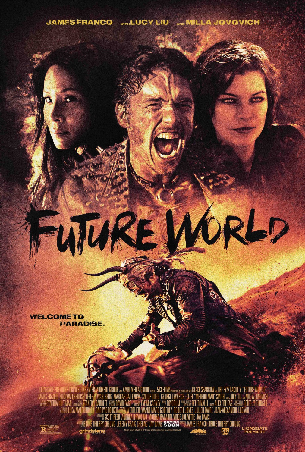 Future World VF DVDRIP MKV