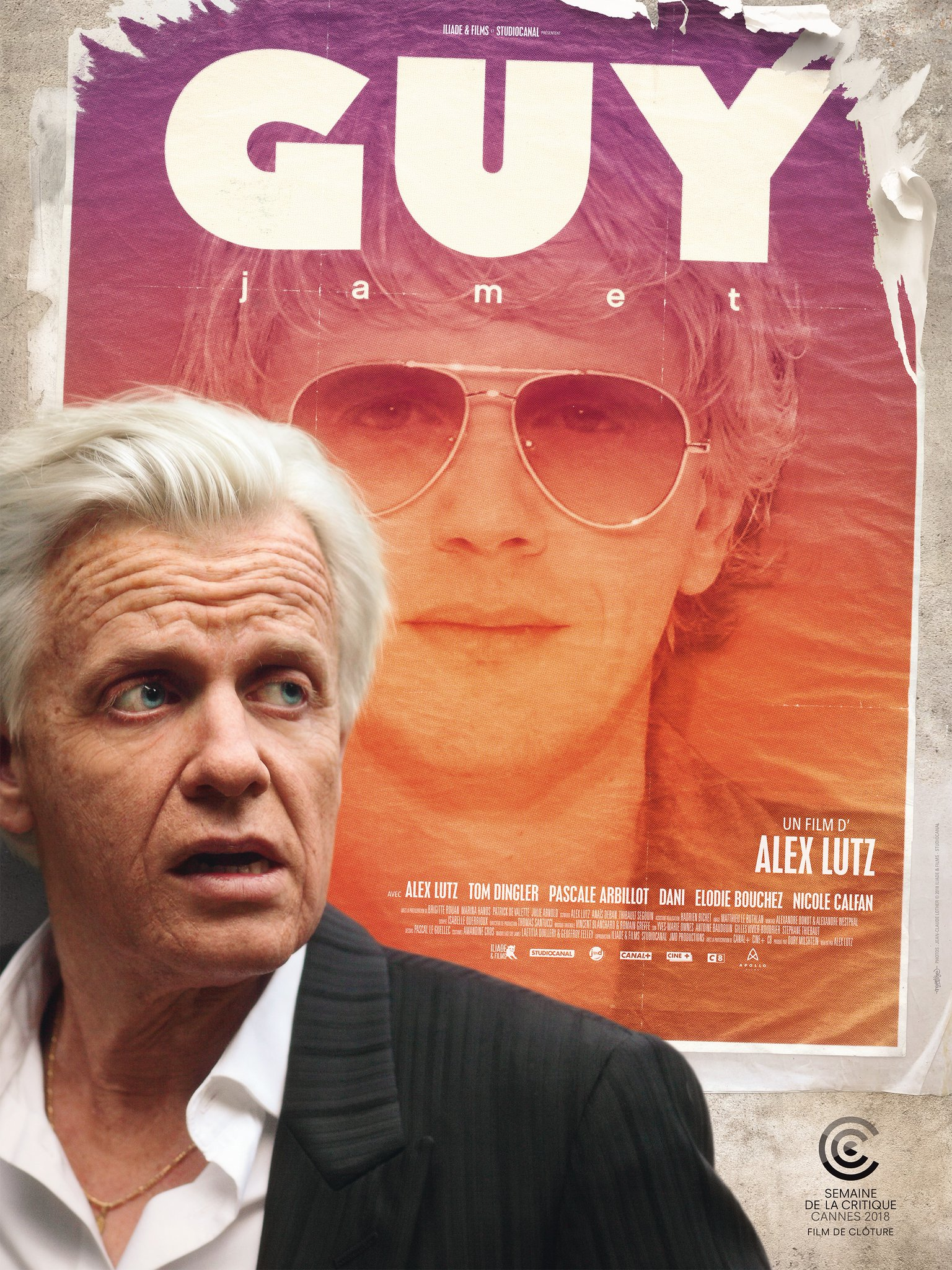 Image du film Guy