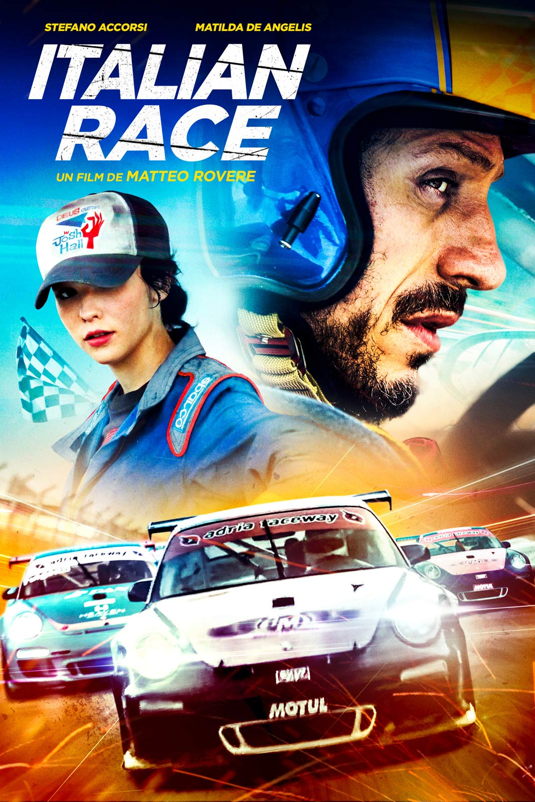 Italian Race streaming