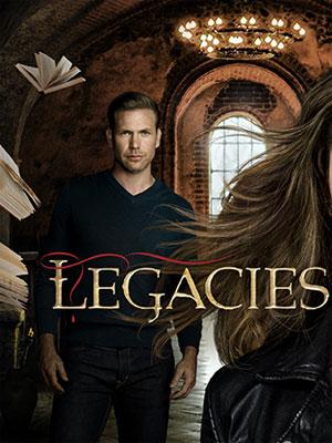 Legacies - Saison 1