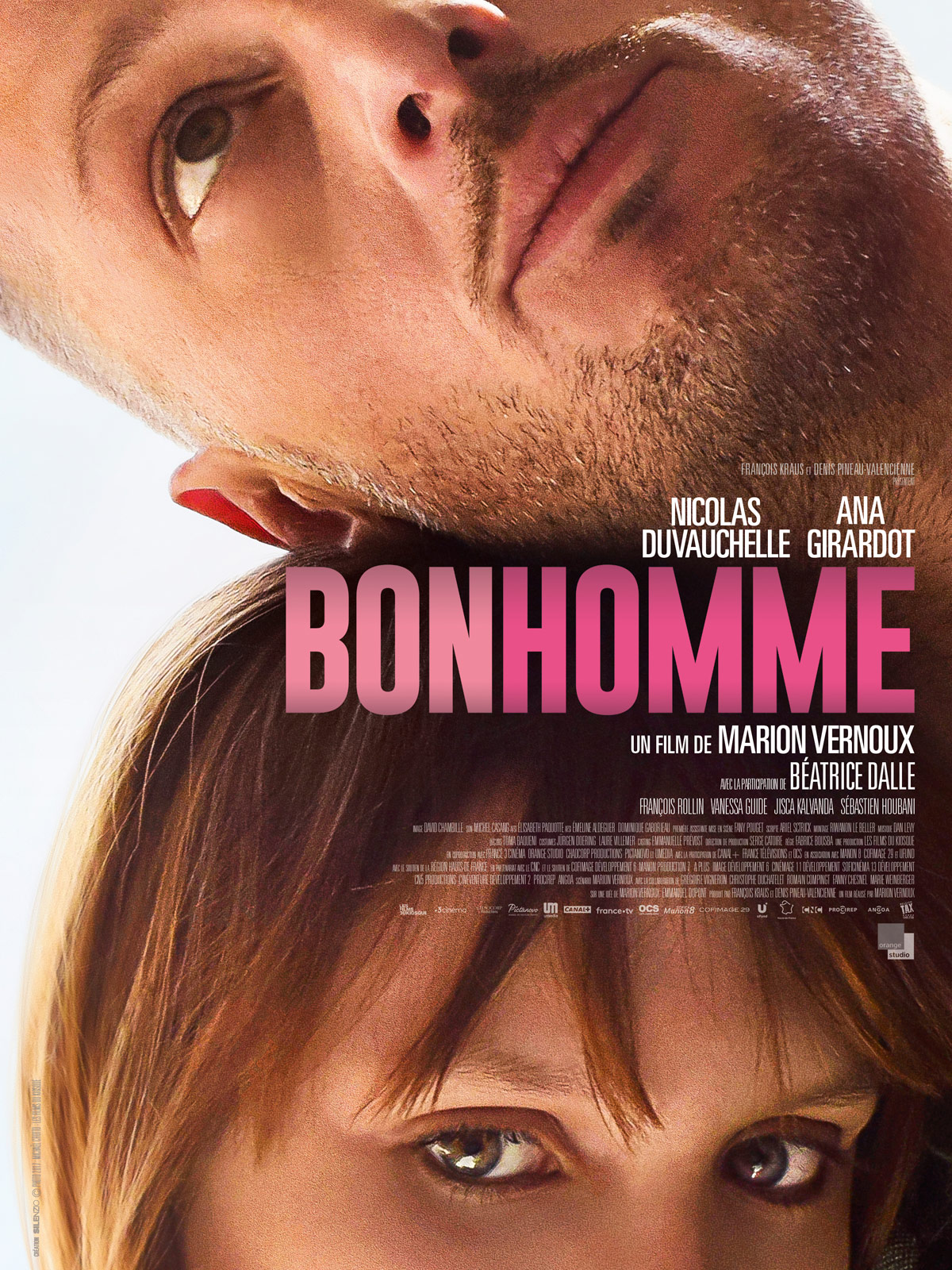 Bonhomme Qualité BDRIP | TRUEFRENCH