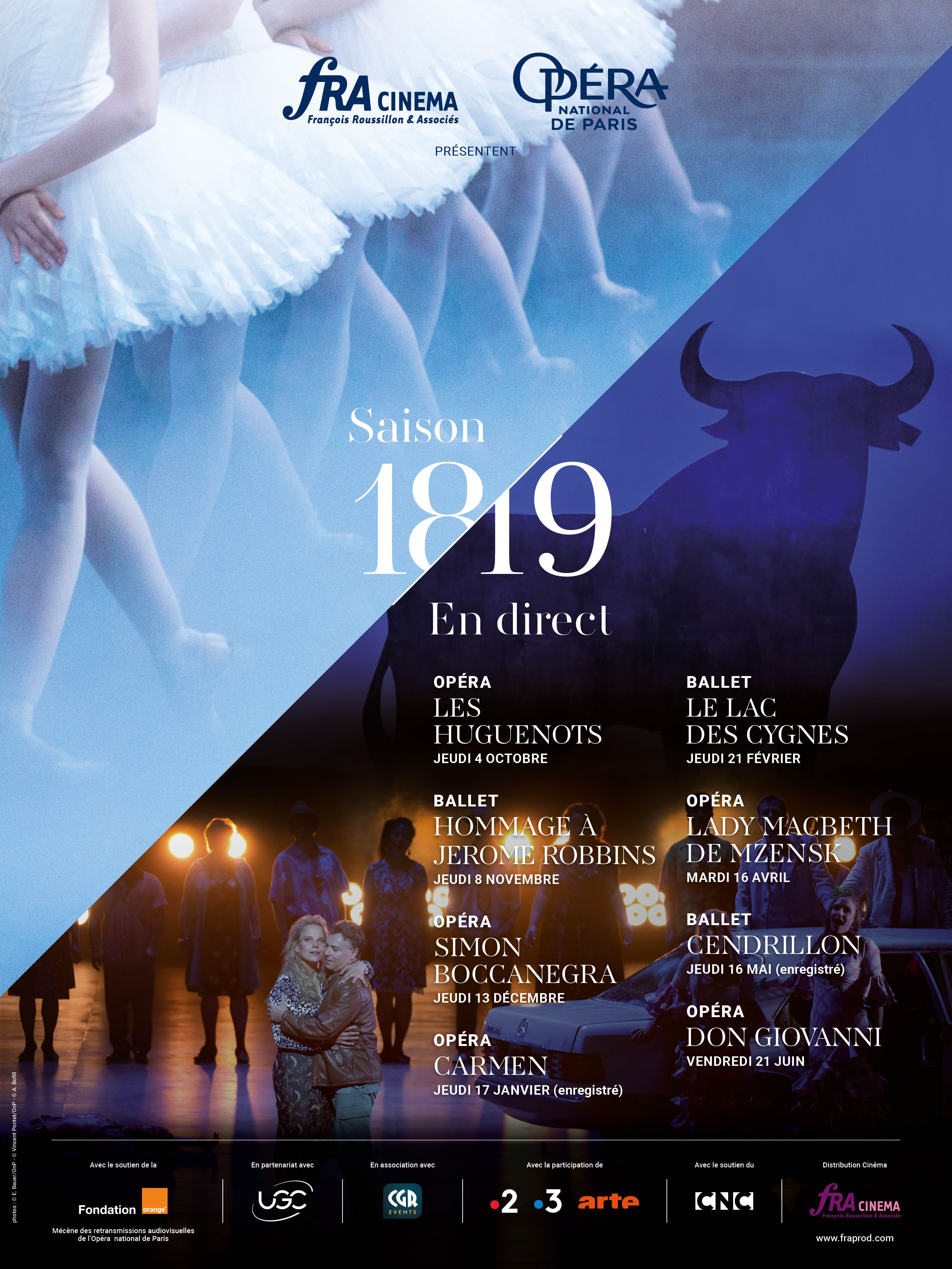 Don Giovanni (Opéra de Paris-FRA Cinéma)