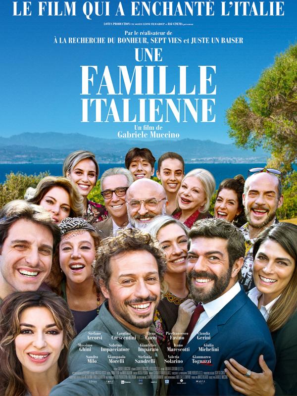 Image du film Une Famille italienne