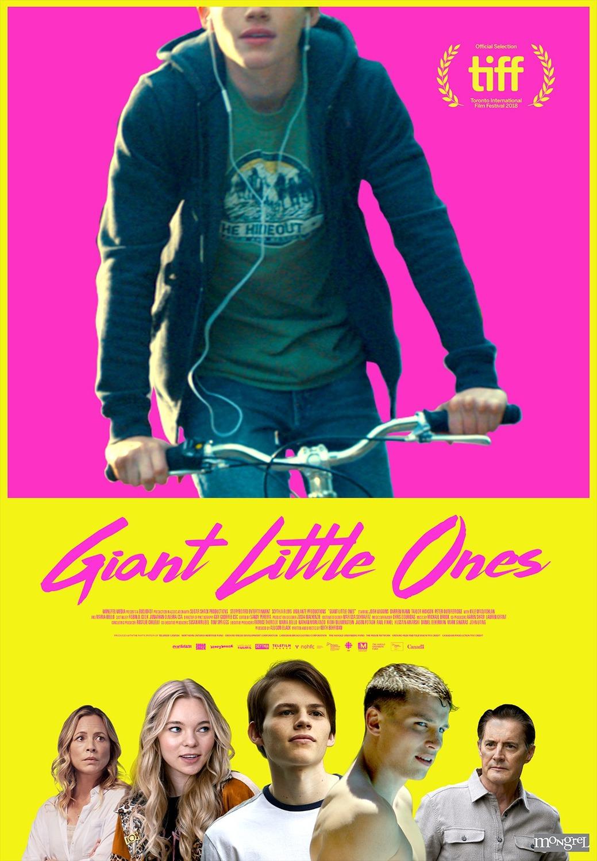 d7d1a2f3723 Giant Little Ones   Les films similaires - AlloCiné