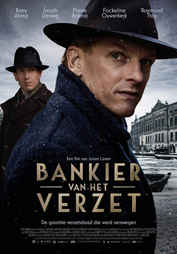 The Resistance Banker BDRIP | FRENCH