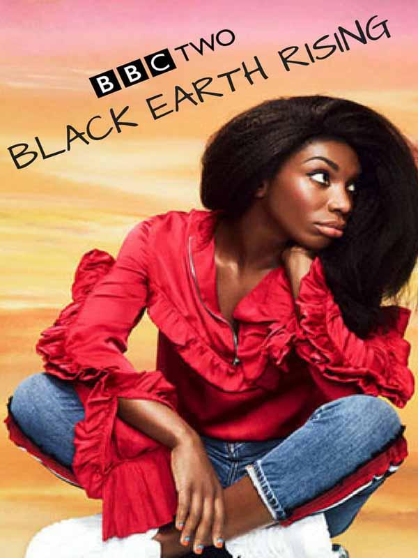 Black Earth Rising S01 E07 VOSTFR