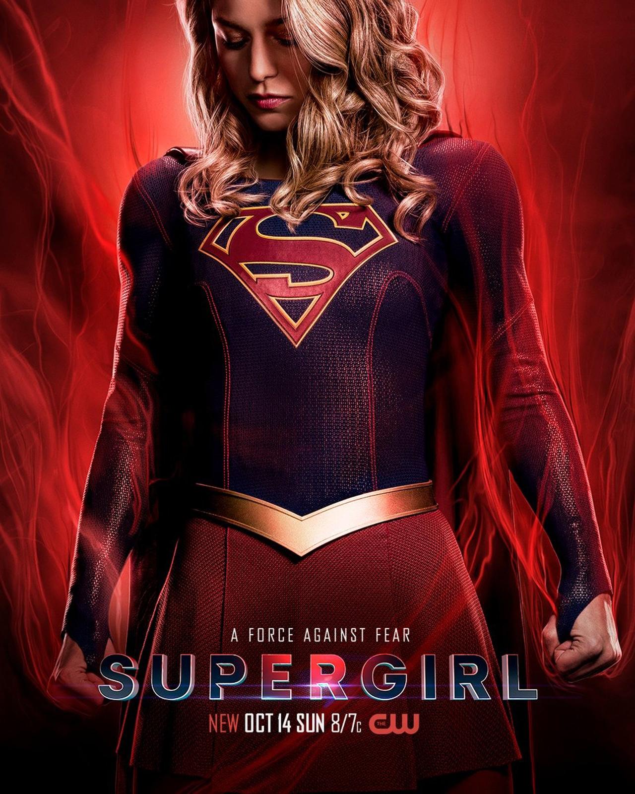 "8/"" Mondes plus grands héros Supergirl"