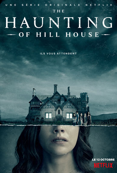 The Haunting of Hill House streaming