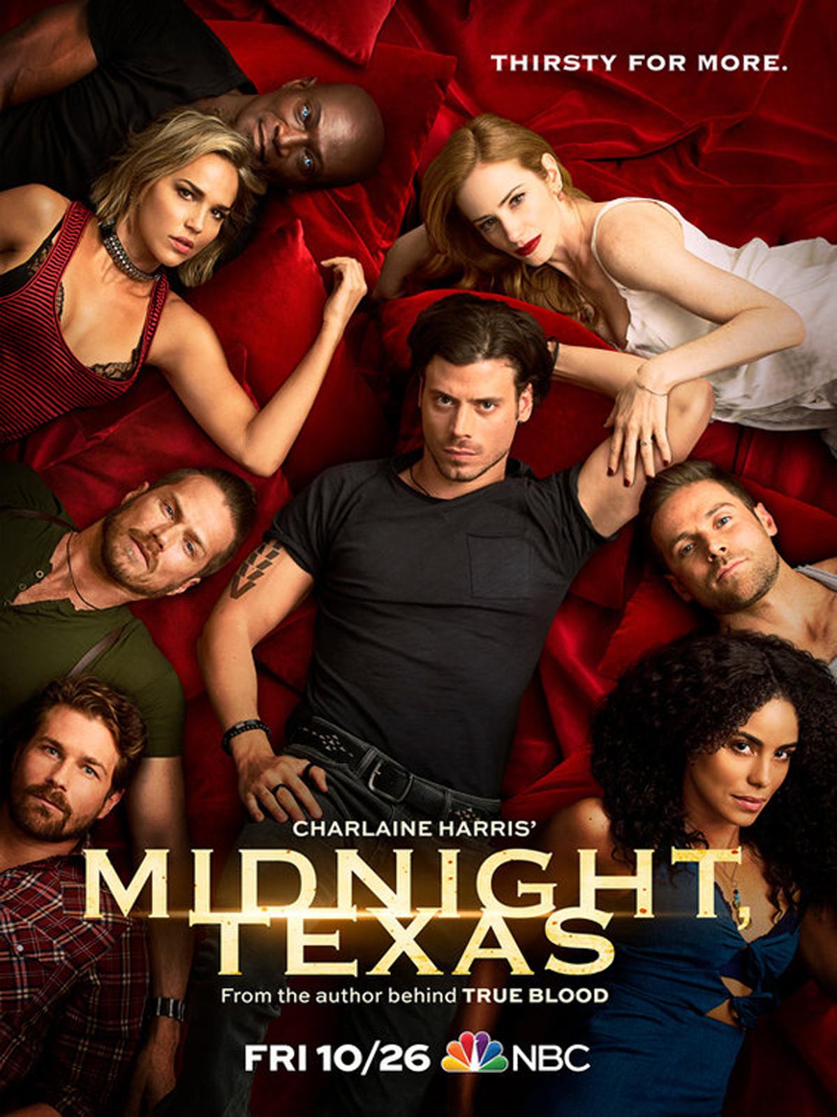 Midnight Texas Saison 2 Allocin 233