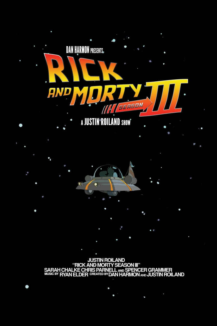 rick and morty s03e04 torrent
