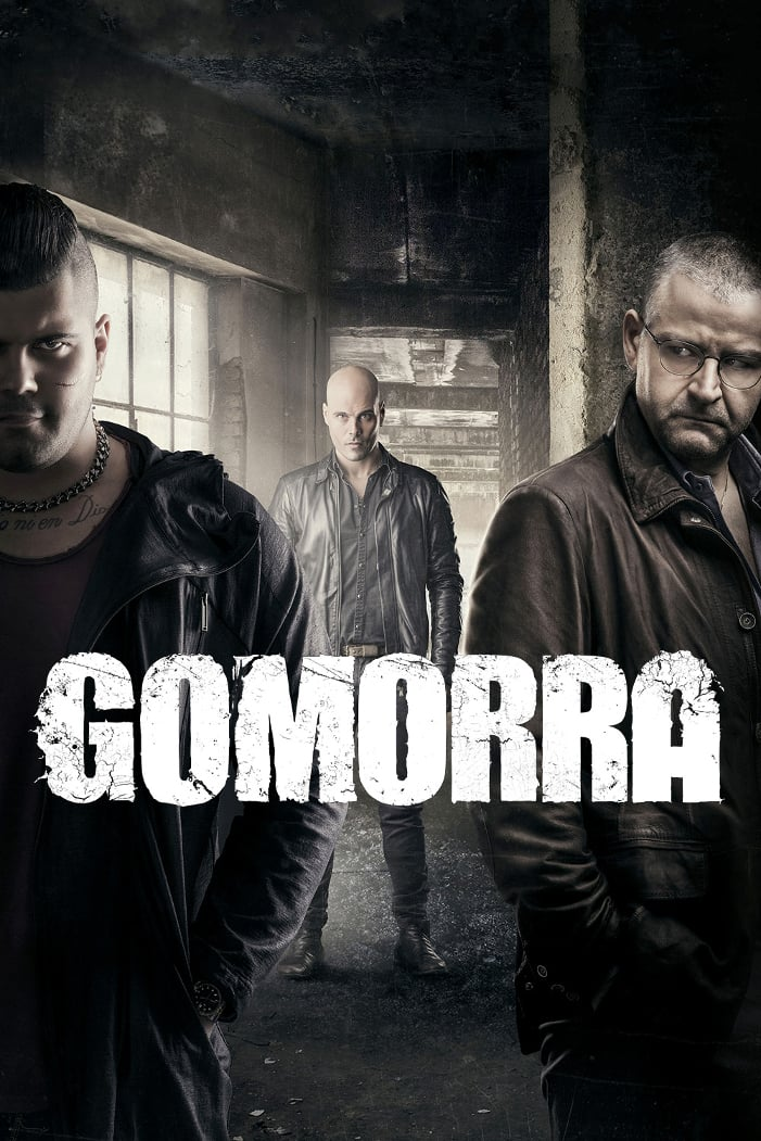 Gomorra streaming