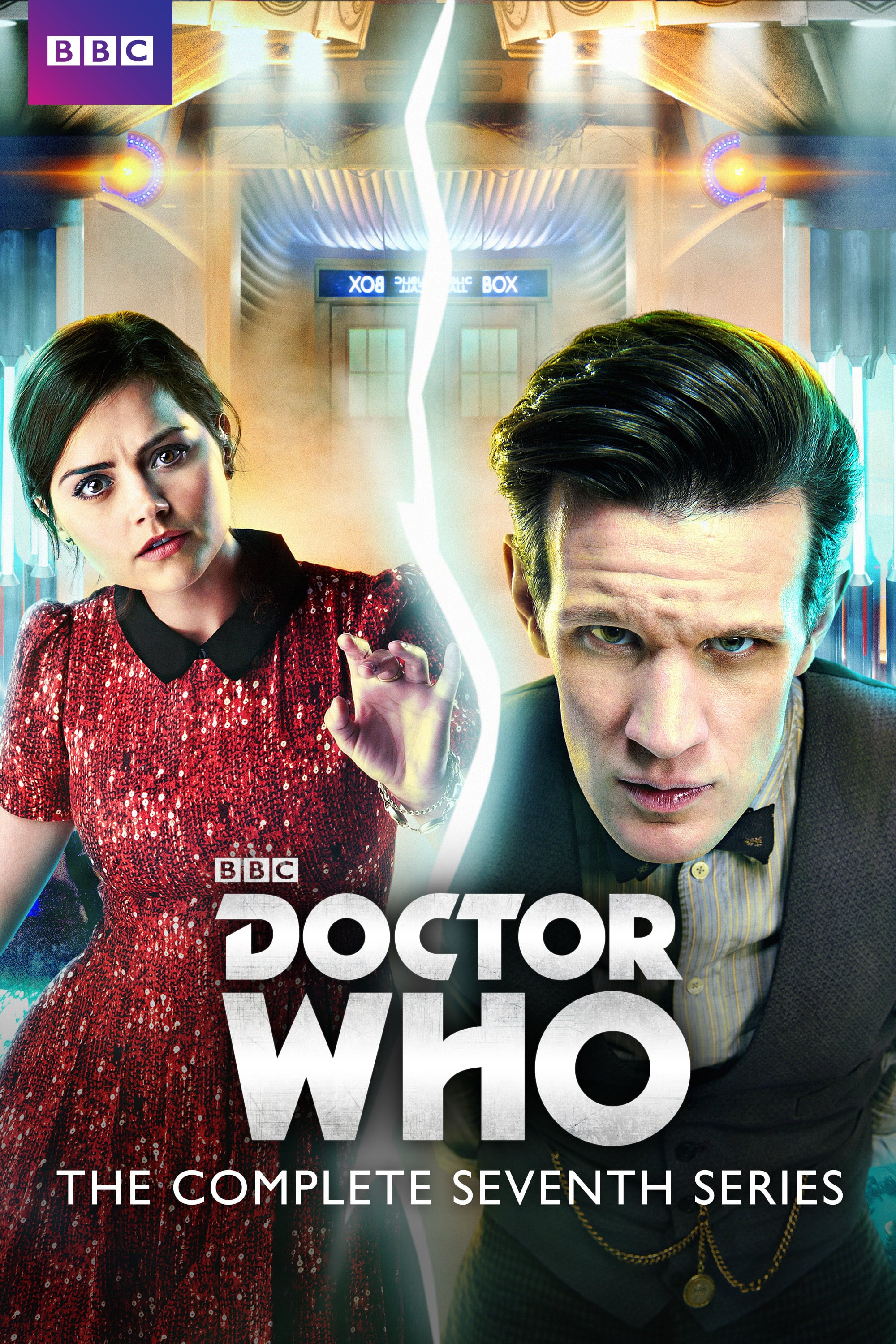 Doctor Who 2005