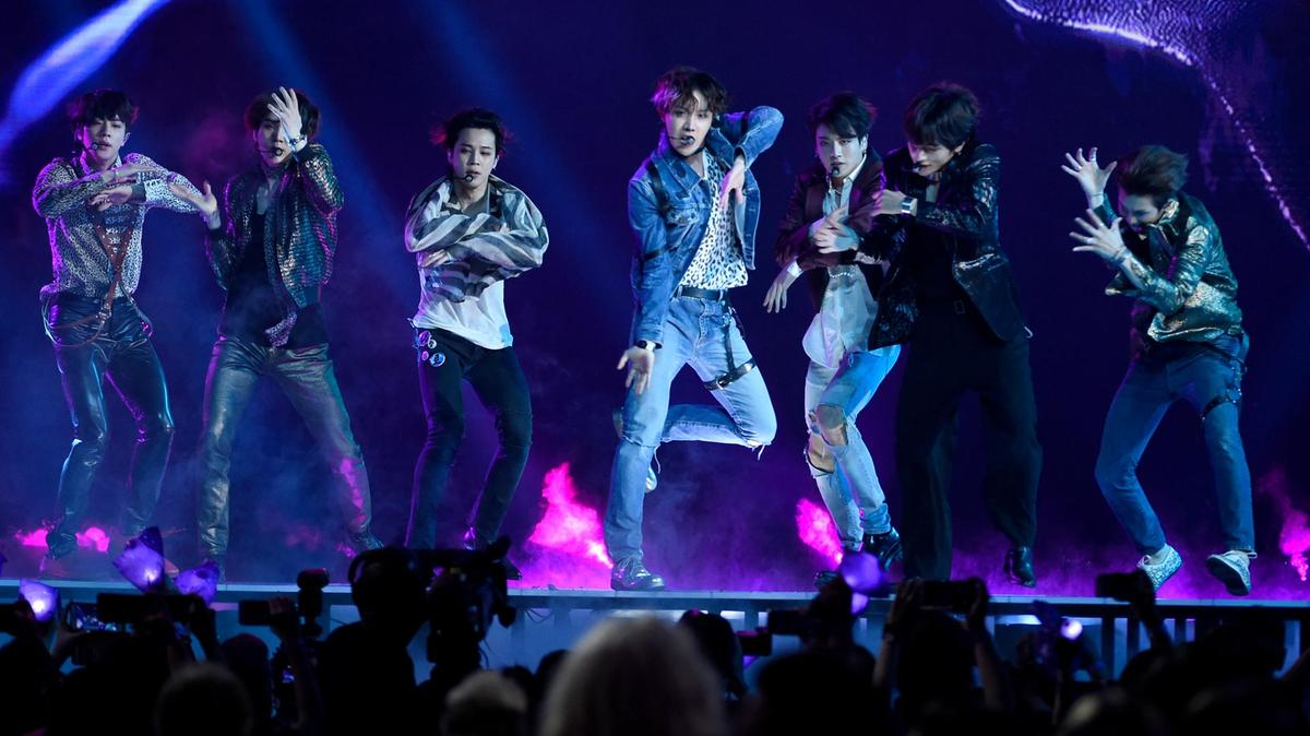 Burn the Stage: The Movie DVDRip