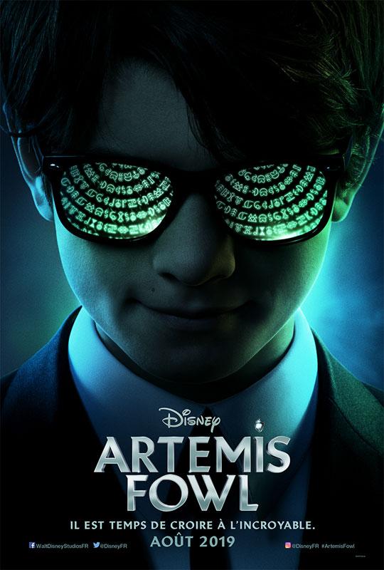"""Résultat de recherche d'images pour """"Artemis Fowl"""""""
