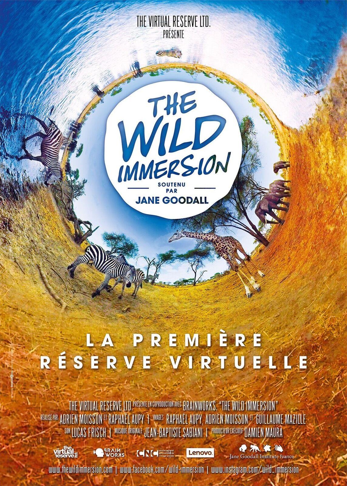 Télecharger The Wild Immersion 1fichier