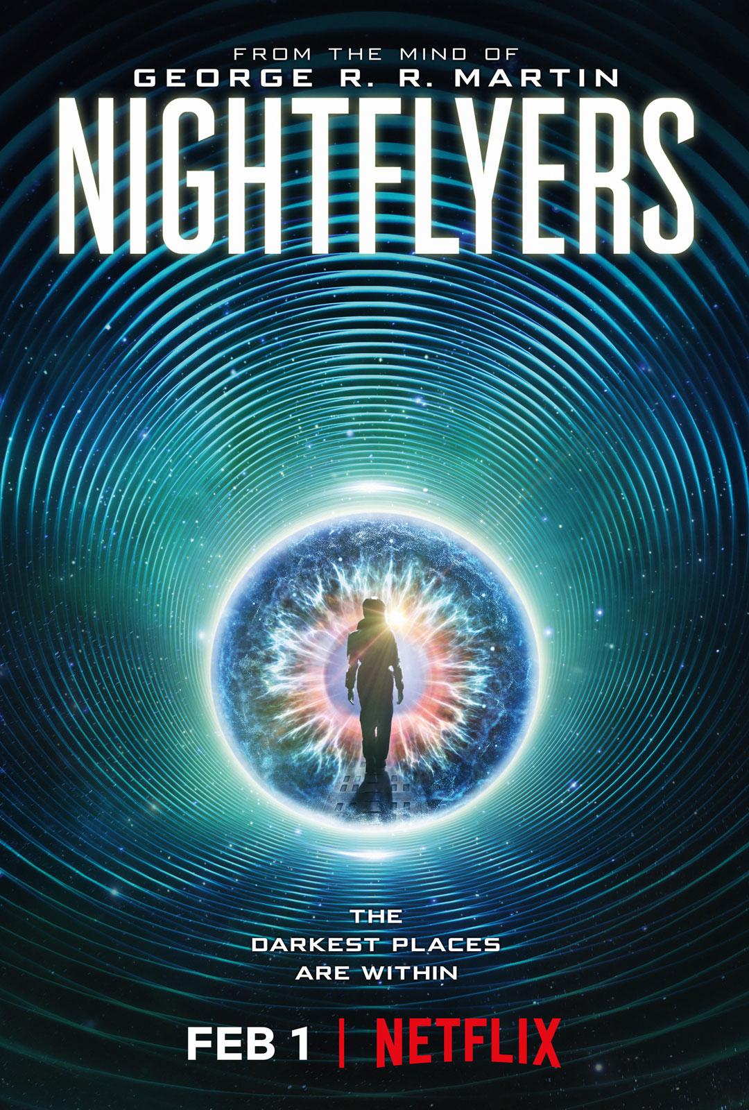 40 - Nightflyers