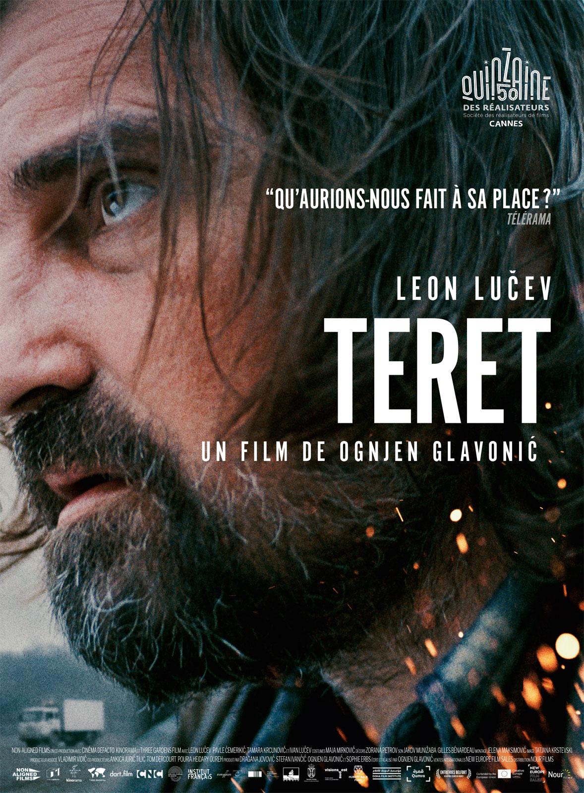 Image du film Teret
