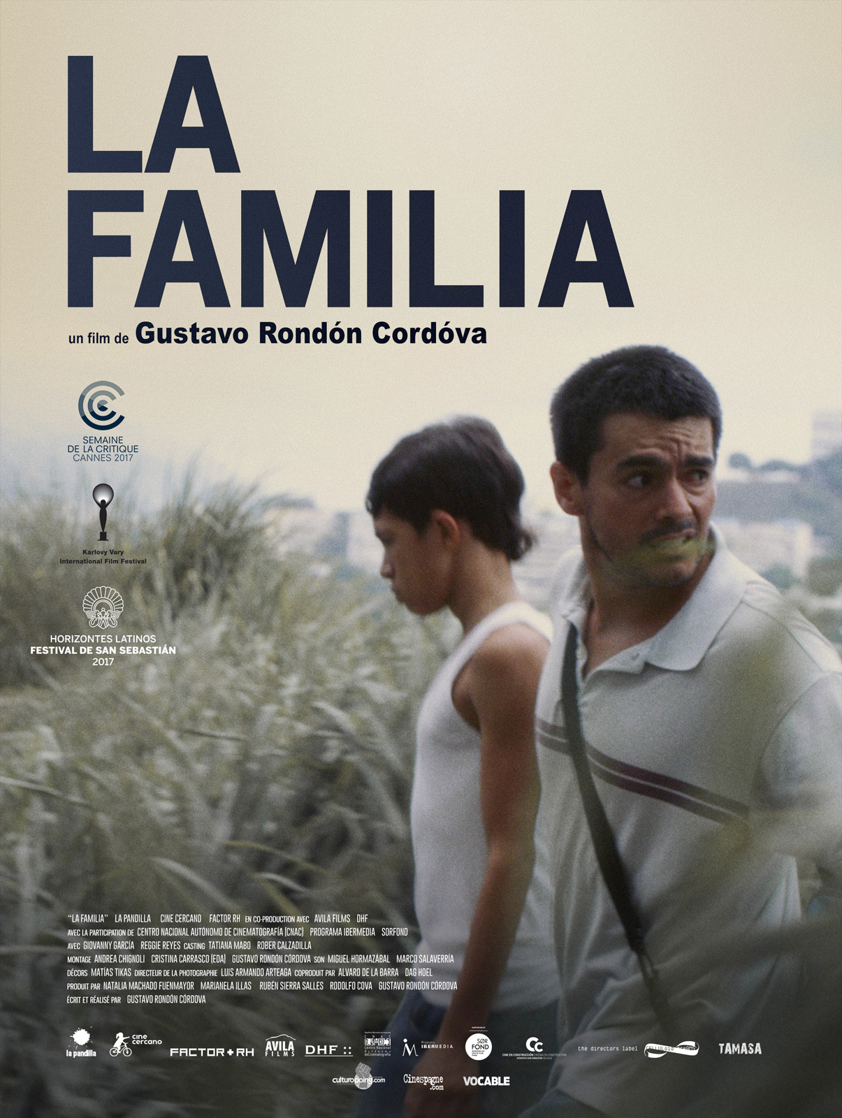 Image du film La Familia