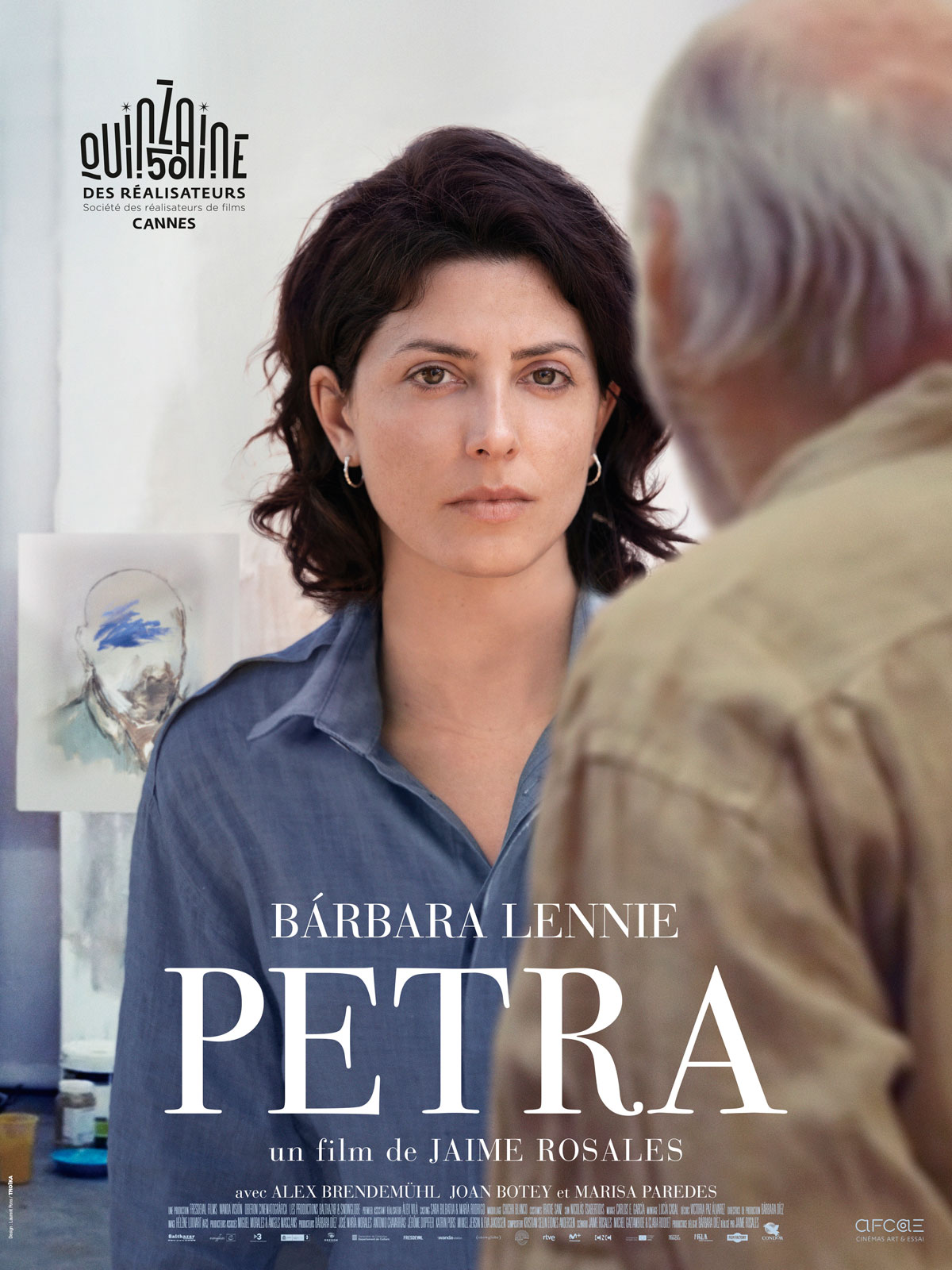 Image du film Petra