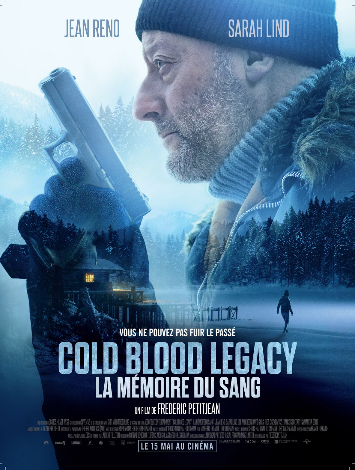 Cold Blood Legacy - La mémoire du sang streaming