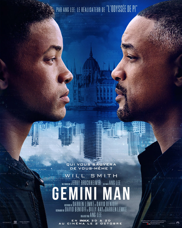 Gemini Man streaming