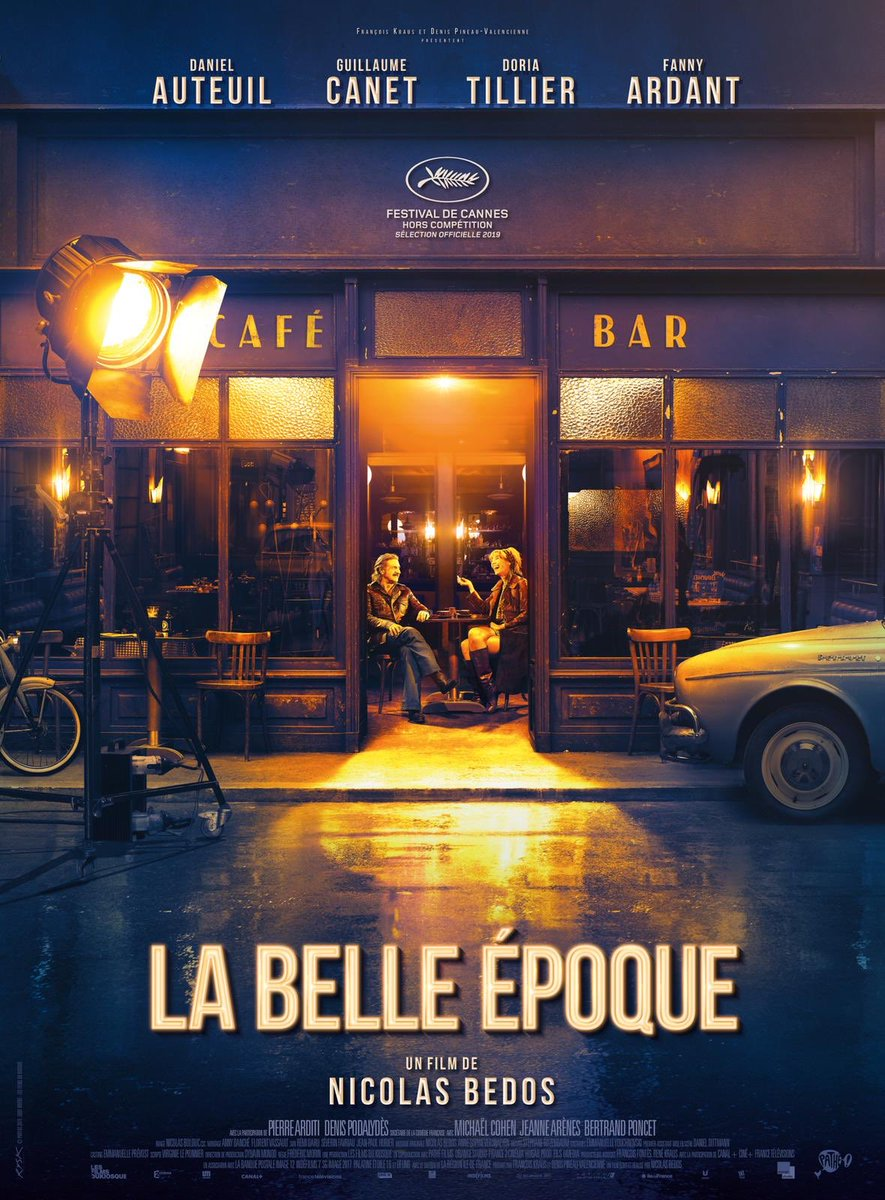 La Belle époque streaming