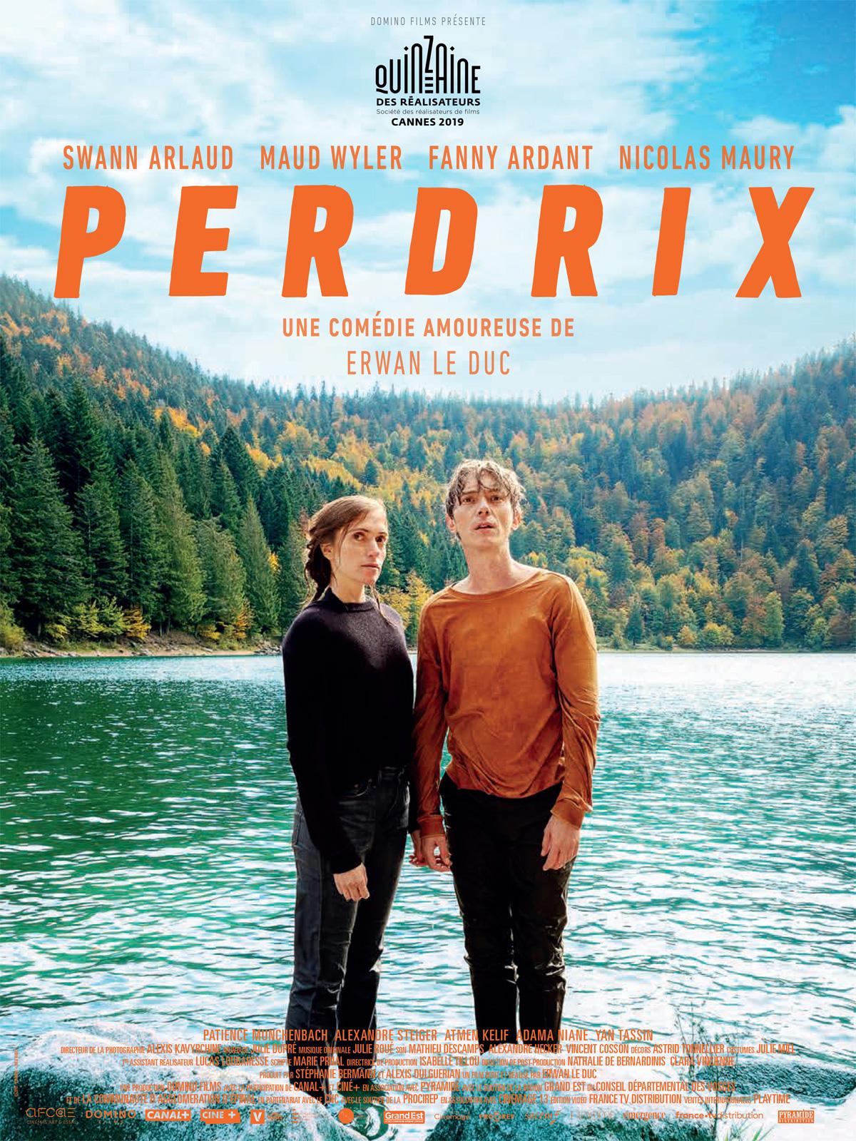 Image du film Perdrix